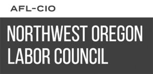 AFL-CIO NW Oregon Labor Council