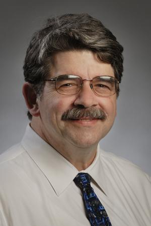 Norman Malbin