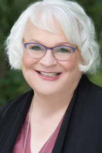 Marcia Alvey